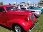 Ocean City Street Rod Weekend
