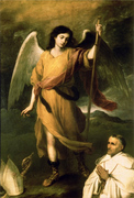 Novena to St. Raphael the Archangel