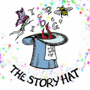 Storytelling at The Story Hat