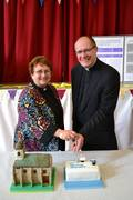 Institution and Induction of the new Vicar of Southgate