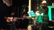 Jazz at Karamel: Orchestra Mahatma