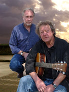 Mick Ryan & Paul Downes - Bowes Park Folk Club