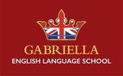 Small group English classes