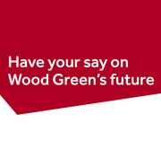Have your say on Wood Green's future