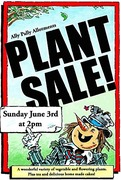 Ally Pally Allotments Plant Sale