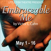 Embraceable Me