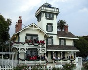 Victorian Holiday at Point Fermin Lighthouse
