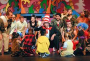 "The Aerospace Players Present ""Seussical"" the Musical!"