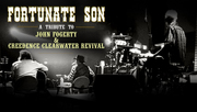 Fortunate Son - The Music of Creedance Clearwater Revival
