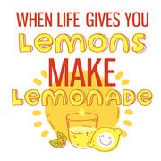 """""""Makin' Lemonade!"""" by Aprille"""