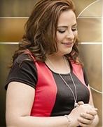 """""""OJOS DE FE"""" con Sandy Caldera cantautora y predicadora catolica.  En alianza con EWTN.  Todos los Lunes a las 11pm Hora de la Radio."""