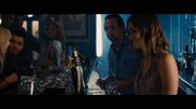 As Billy The Bartender in The Judge (Warner Brothers, 2014)