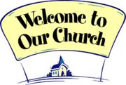 United Church Service