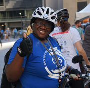 Bike to Work Rally Chicago - June 17, 2016