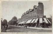 Ferme Park Road, c1905