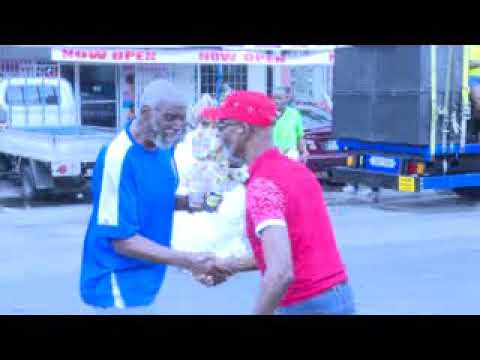 Watch Steelbands on the Move - Point Fortin Borough Day Celebrations ...