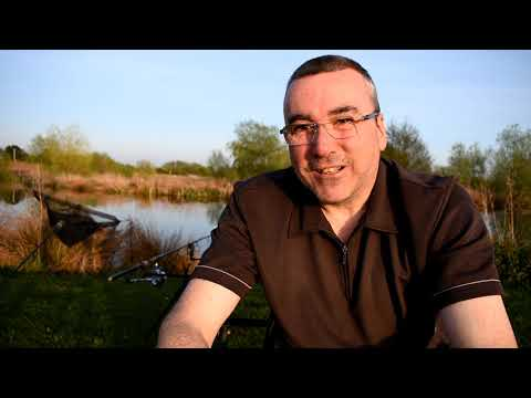 Youtube Fishing UK - North West Carp and Angler's Diary