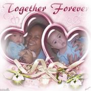 Margarita - Together Forever - 1zSgl-10e - normal