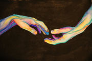 CREATIVE HANDS, ACTIVATING UNCONSCIOUS POTENTIAL, presented by Marion Anderson, PhD