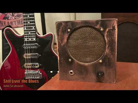 Does It Deacy? Can A Cigar Box Amp Sound Like the Brian May Deacy Amp?