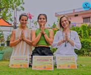 200 hour yoga course in Rishikesh
