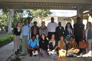 Tanzania Facilitators', Teachers' & Students' Workshops 2013