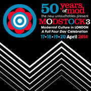MODSTOCK3 - 50 Years Of Mod