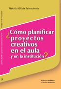 Presentación del libro: ¿Cómo planificar proyectos creativos...?