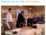 The-Tall-Show- Martha-Stewart