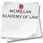 McMillan Academy of Law