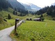 Cheesemaking in Switzerland