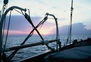 Sunrise Bahamas March 1972