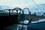 Ship's bell March 1972
