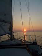 Lake Erie Sailing