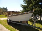 New project boat