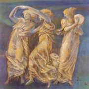 Soul's Body: Authentic Movement & The Dance of Three