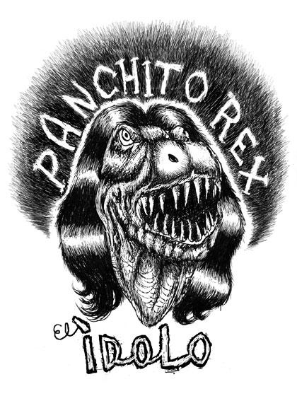 Panchito Rex