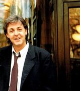 paul mccartney - more