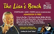Liar's Bench, August 7th at City Lights