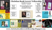 Christian Book Lovers' Fellowship in Savannah, GA on 10/18/14