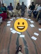 Team building SIAAP Chennai India