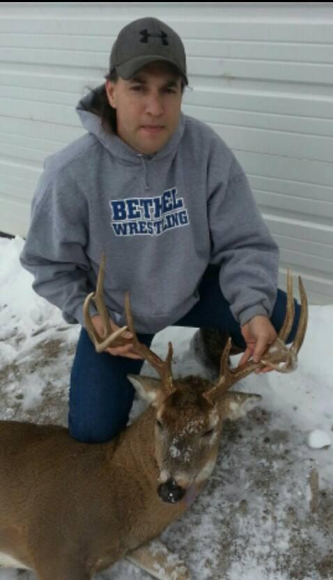2013 Buck