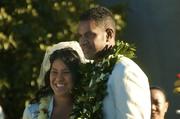 My son Saimoni Nukumohea Lesu's Wedding in Oakland, CA
