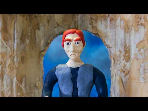 Karoake Machine of Death (KMOD) - The Parade (Claymation Music Video)