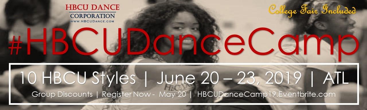 HBCUDance.com