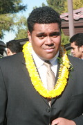 Elder Mitchell Tarogi Evans.....
