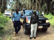 Yadravi Na I Qaiqai Ni Vice President Ni Liberia.