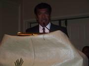 Mr Naitagaga