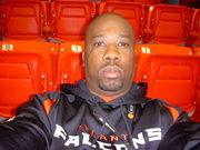 Falcons/Saints game