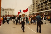 Moscow 1991